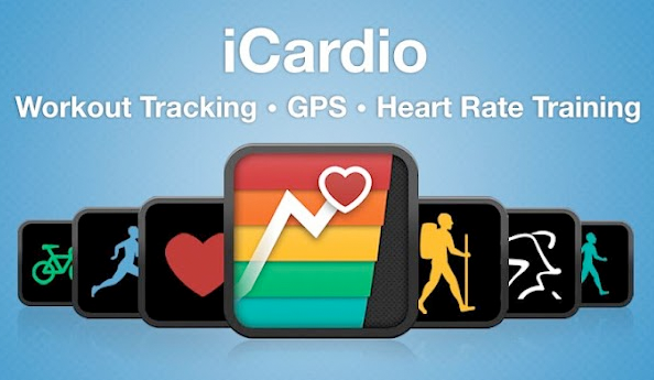 digifit icardio app