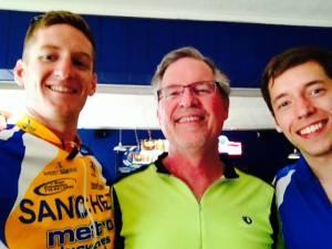Dad Bike Trip
